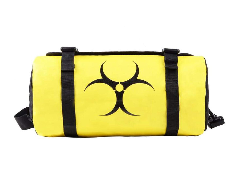 Deep-deep down-shoulder bag レディース B07H286KTB Bf Bag One Size