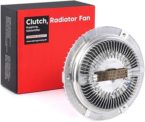 STARK SKCR-0990012 Acoplamiento para ventilador