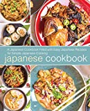 Japanese Cookbooks Review and Comparison