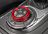YOCTM Auto AC Air Condition Switch Button CD Turn