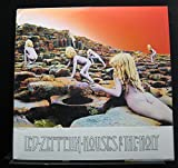 Led Zeppelin: Houses Of The Holy (Remastered 180g) Vinyl LP