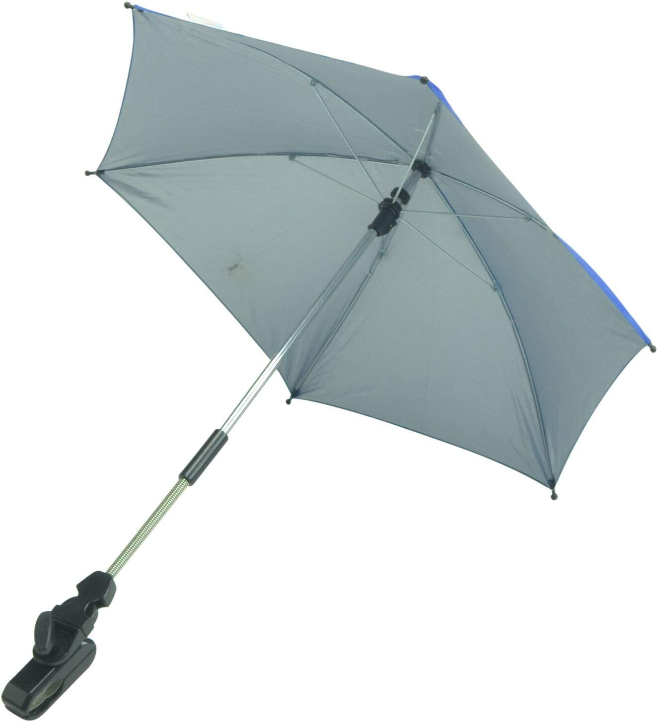 Baby Parasol Compatible with Red Kite Push Me Jogger Blue