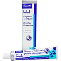 C.E.T. Enzymatic Toothpaste - Poultry Flavor 2.5 Oz (Pack of 2)
