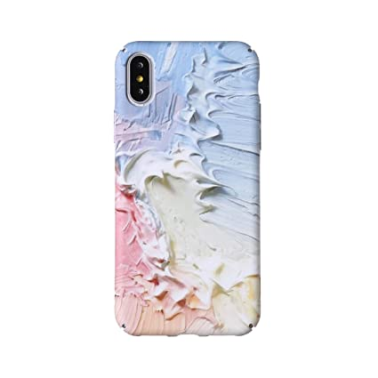 coque iphone 8 oeuvre d art