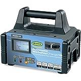 RCB312. 6v/12v 12amp Fully Auto Battery Charger Metal Case