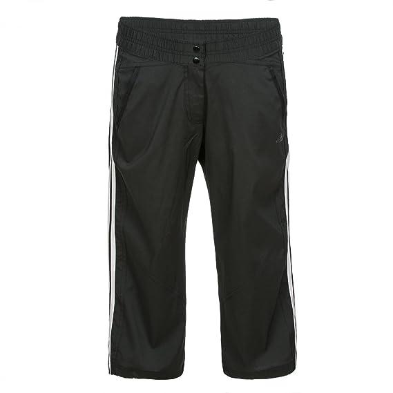 size 7 best price 100% quality adidas Damen 3/4 Hose SP Clima Core Woven Stretch
