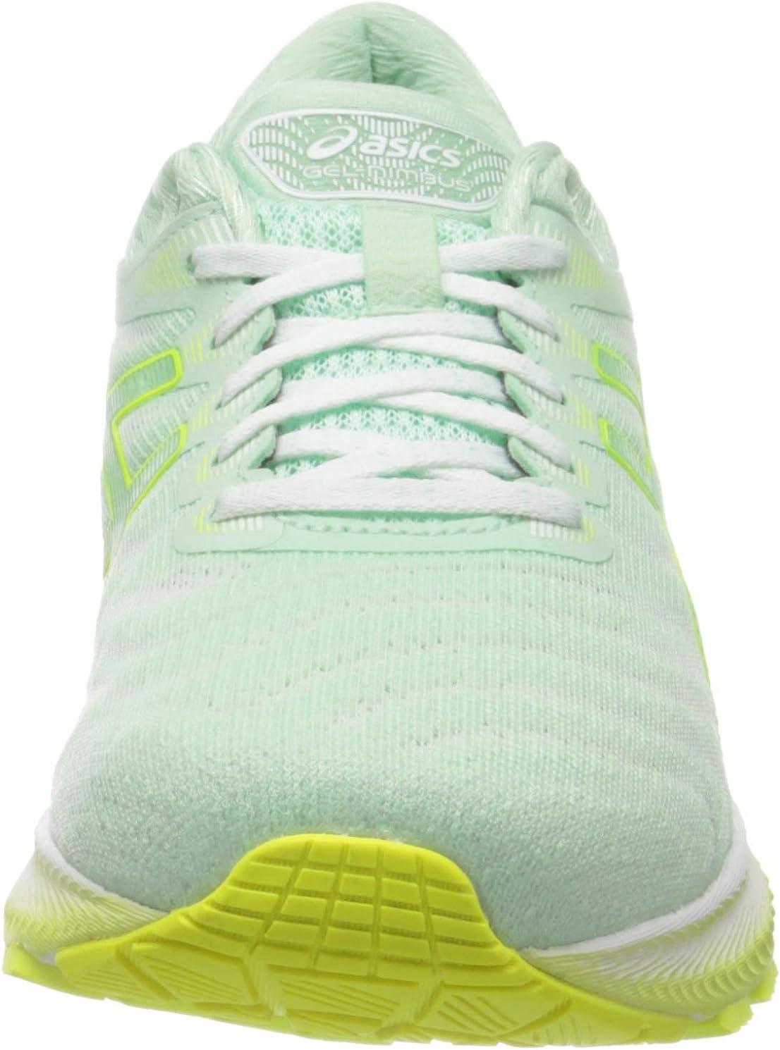 ASICS Gel-Nimbus 22 Zapatilla de Correr para Mujer