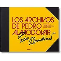 Los Archivos de Pedro Almodóvar