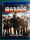 Red Dawn (2012) Blu Ray