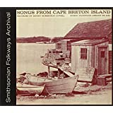 Songs From Cape Breton