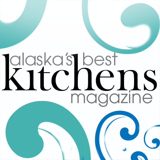 Alaska's Best Kitchens (Kindle Tablet ()