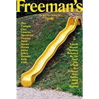 Freeman's Family: The Best New Writing on Family