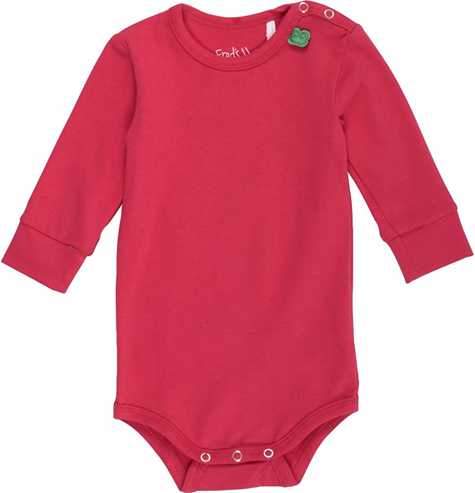 Freds World by Green Cotton Baby-M/ädchen Alfa L//Sl Body