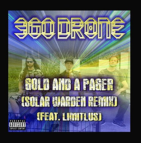 Price comparison product image Gold and a Pager (Solar Warden Remix) [feat. Limitlus]