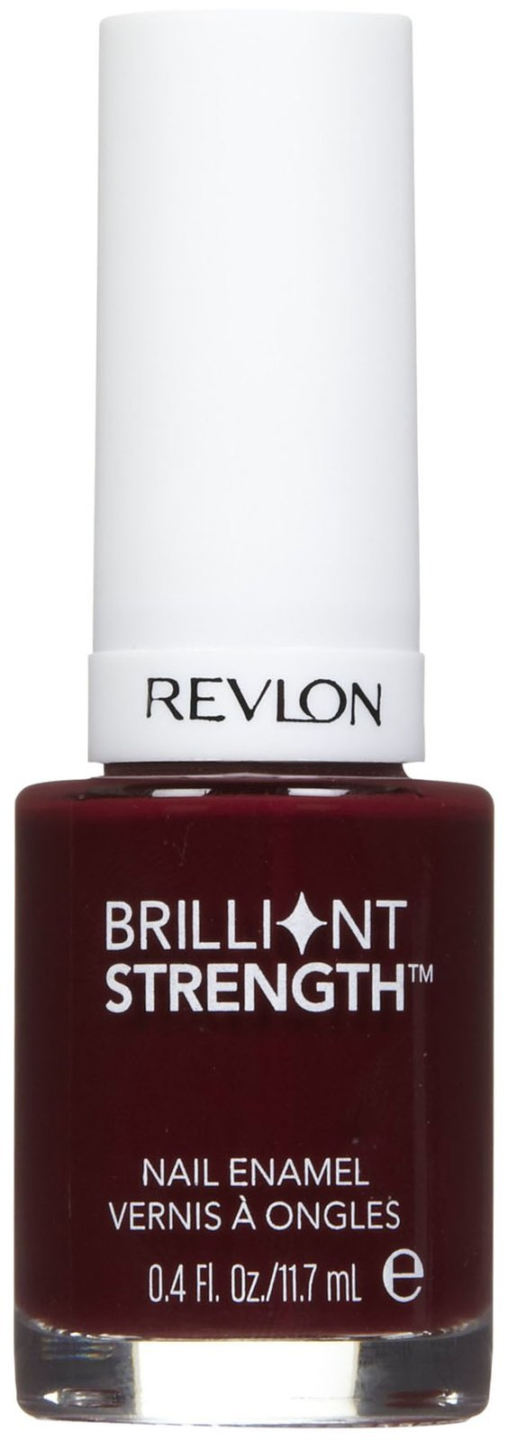Revlon Brilliant Strength Nail Enamel - Persuade - 0.4 oz