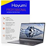 Hoyumi Screen Protector for Lenovo Yoga C940 14 Inch Laptop Precise Cutout Full Screen 2Pcs(Anti Glare Screen Protector…