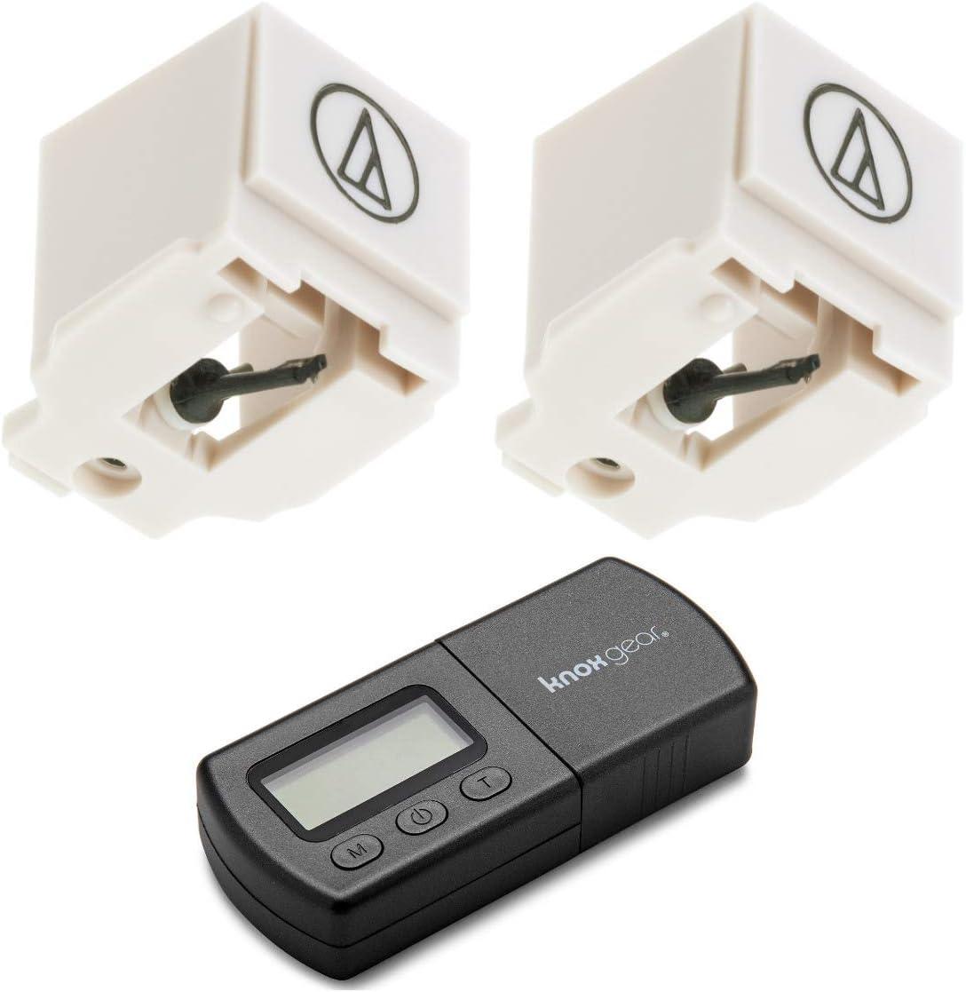 Amazon.com: Audio-Technica - Lápiz capacitivo de repuesto ...