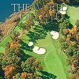 The World of Golf 2019 Calendar
