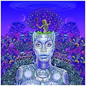 Erykah Badu / New Amerykah Part Two: Return of the Ankh