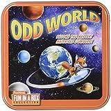 Odd World Game