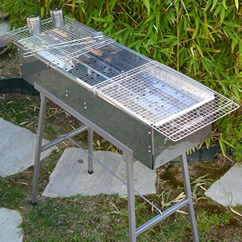 Buy charcoal barbecue