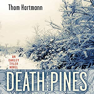Death in the Pines Audiobook