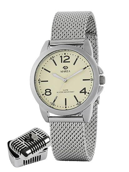 Reloj Marea Mujer B41222/1 Colección Manuel Carrasco