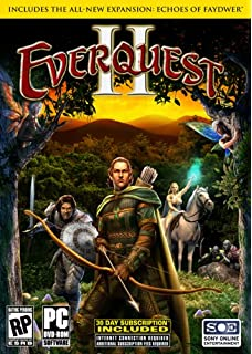 Amazon com: Everquest II: Desert of Flames - PC: Video Games