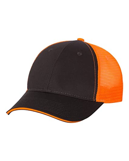 9b769255e SNAP SKULL Snapskull Unisex Sandwich Trucker Cap Snapback Hat ...