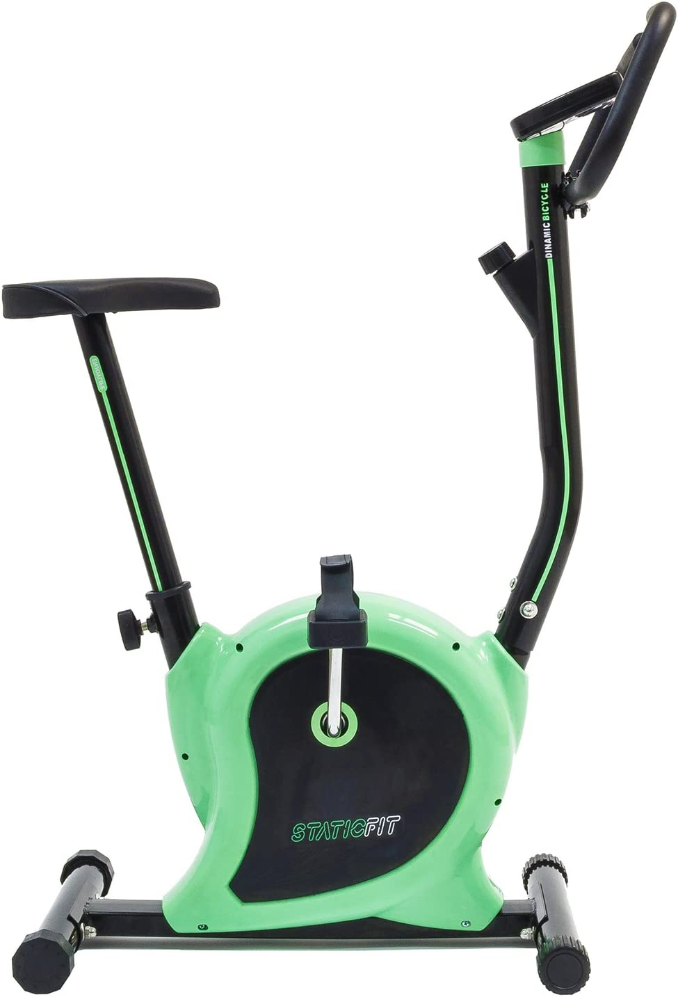 Cecotec Force Fixed - Bicicleta estática: Amazon.es: Deportes y ...