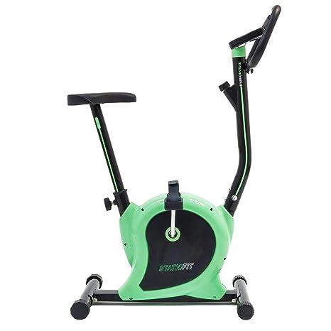 Cecotec Force Fixed - Bicicleta estática: Amazon.es: Deportes y ...