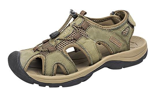 Men's Landam Fisherman Sandals Outdoor Sport Sandal Water Shoes Summer Hiking Sandals