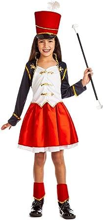 Disfraz Majorette 10-12: Amazon.es: Juguetes y juegos