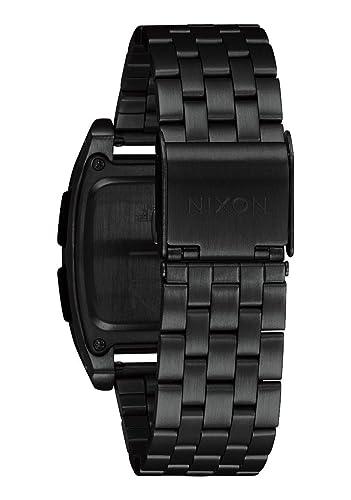 Nixon Men s Base Quartz Stainless Steel Casual Watch