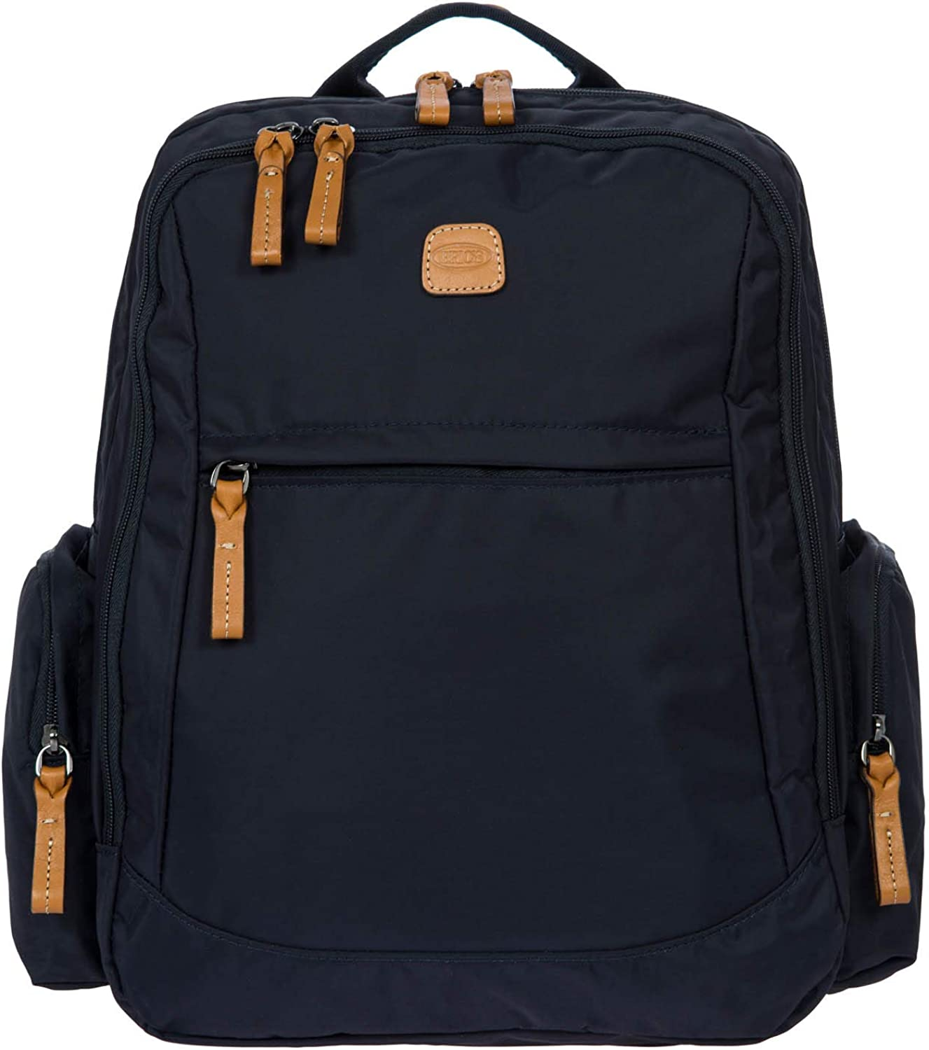 Bric's X-Bag/x-Travel 2.0 Nomad Laptop|Tablet Business Backpack