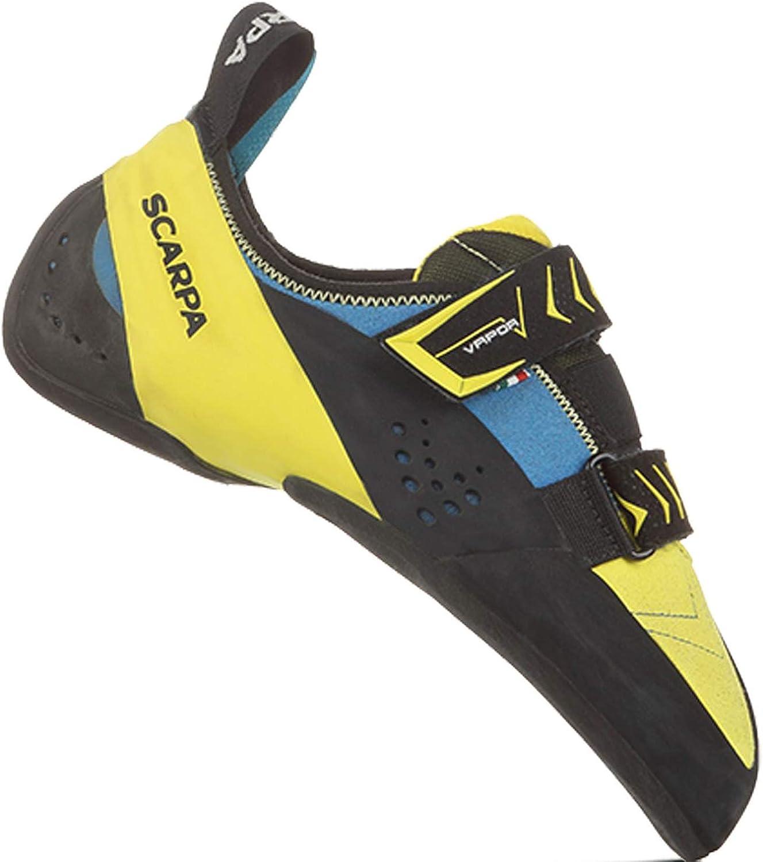 B07G9TTMJY Scarpa Men's Vapor V Climbing Shoe 61oI1qKmGiL