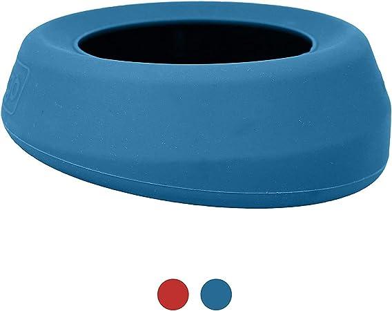 Kurgo No Spill Dog Travel Bowl - Fantastic Quality Material