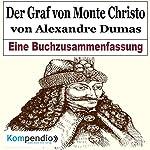 Der Graf von Monte Christo: Eine Buchzusammenfassung | Robert Sasse,Yannick Esters