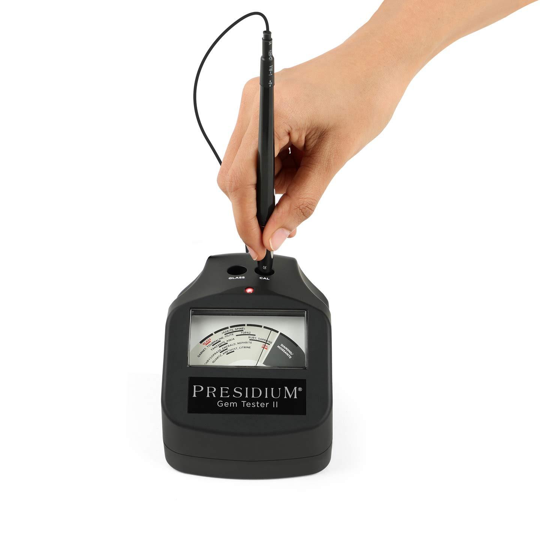 Presidium Gem Tester DIA-510.30 Pgt Ii