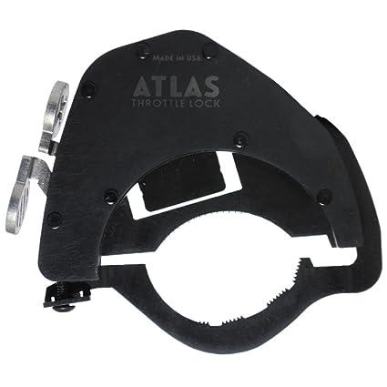 amazon com atlas throttle lock a motorcycle cruise control throttle rh amazon com