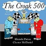 The Croak 500: Children's frog racing books