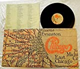Chicago XI LP Album - Columbia Records 1977 - Baby, What A Big Surprise - Take Me Back To Chicago