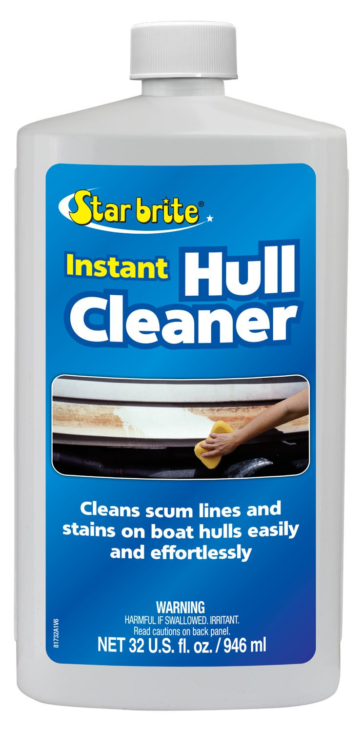 Star Brite Instant Hull Cleaner 32 oz by Star Brite
