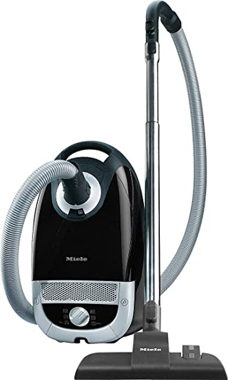 Miele Complete C2 Black Pearl PowerLine SFAF3