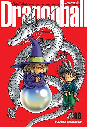 Descargar Libro Dragon Ball Nº 08/34 Akira Toriyama