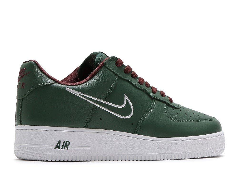 Nike Air Force 1 Gs 314192_Synthetik Unisex-Kinder Low-Top Turnschuhe B079QL1822 B079QL1822 B079QL1822  a6db13