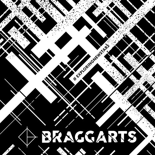 Braggarts - Exploring New Stars - CD - FLAC - 2017 - BOCKSCAR Download