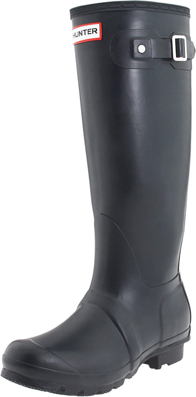 Tamaris Aleen Navy Mocca 1 25512 29 810 Knee High Boots