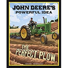 John Deere's Powerful Idea (The Story Behind the Name)