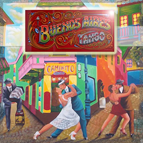 Stream or buy for $15.98 · Buenos Aires Tango